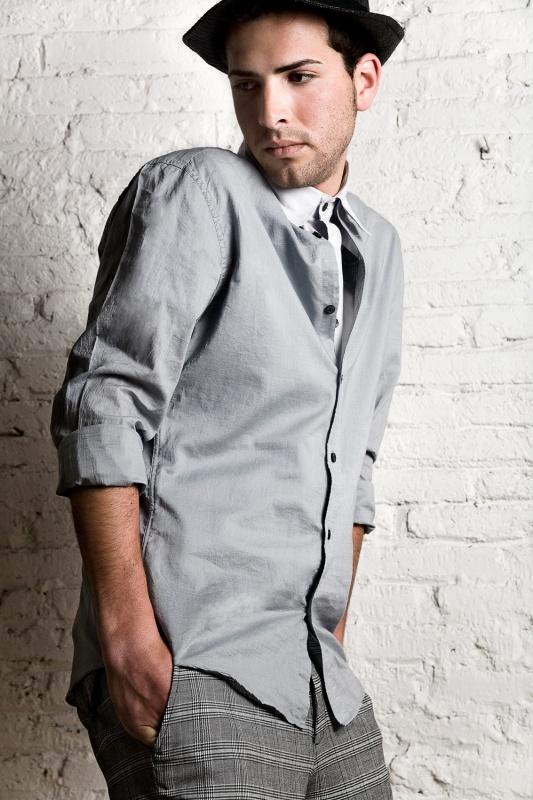westudio fotografía - Josep, modelo