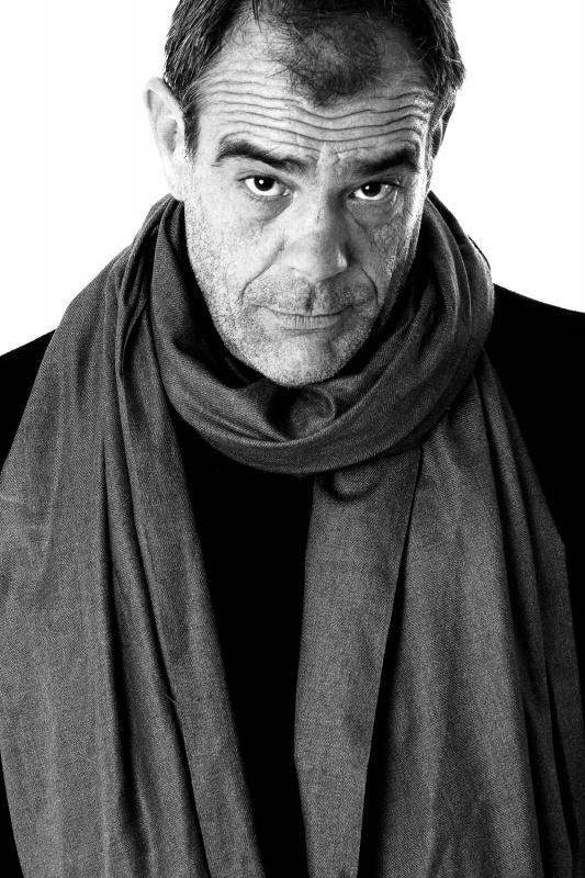 westudio fotografía - Toby Harper, actor