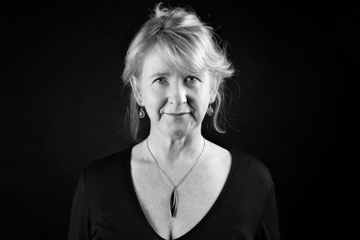 westudio fotografía - Sue Flack, actriz