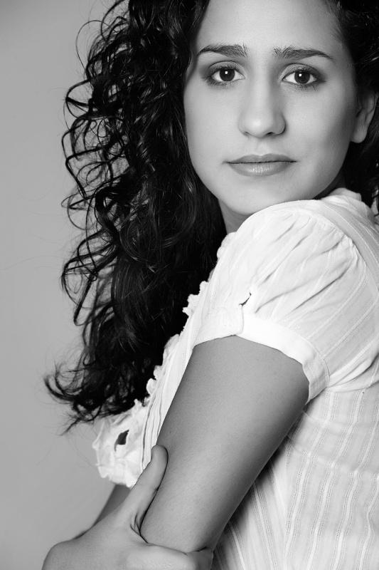 westudio fotografía - Sònia Homar, actriz