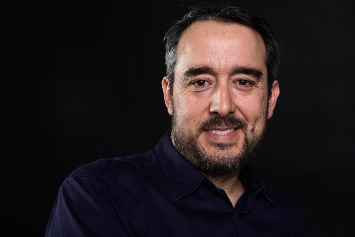 westudio fotografía - Pep Miràs, actor