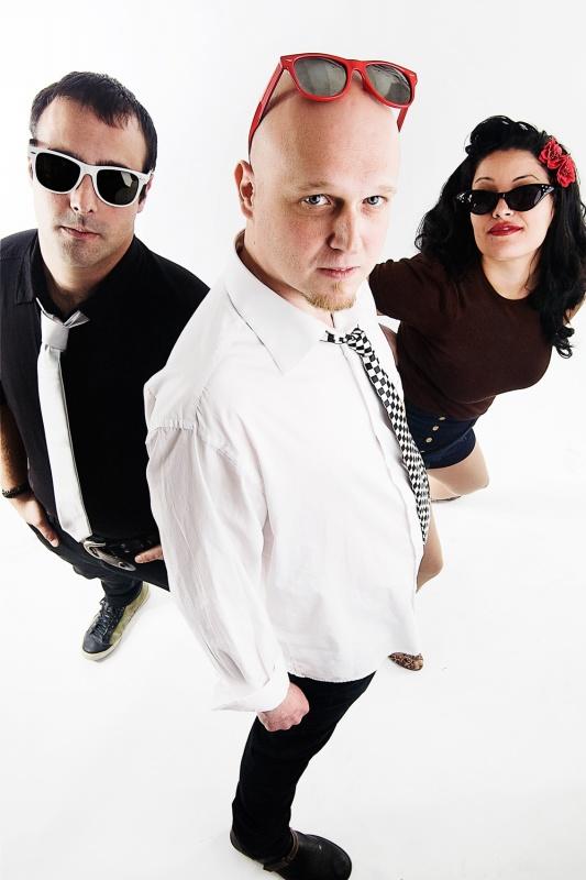 westudio fotografía - The Marbels, grupo musical