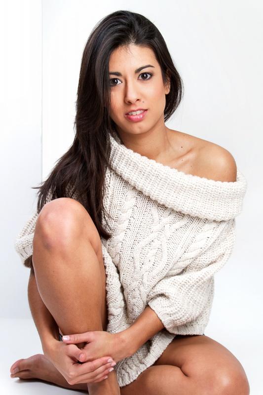 westudio fotografía - Nora, modelo