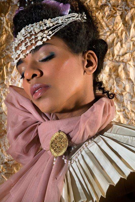 westudio fotografía - Nouvelle extravagance, para Hairissue Magazine