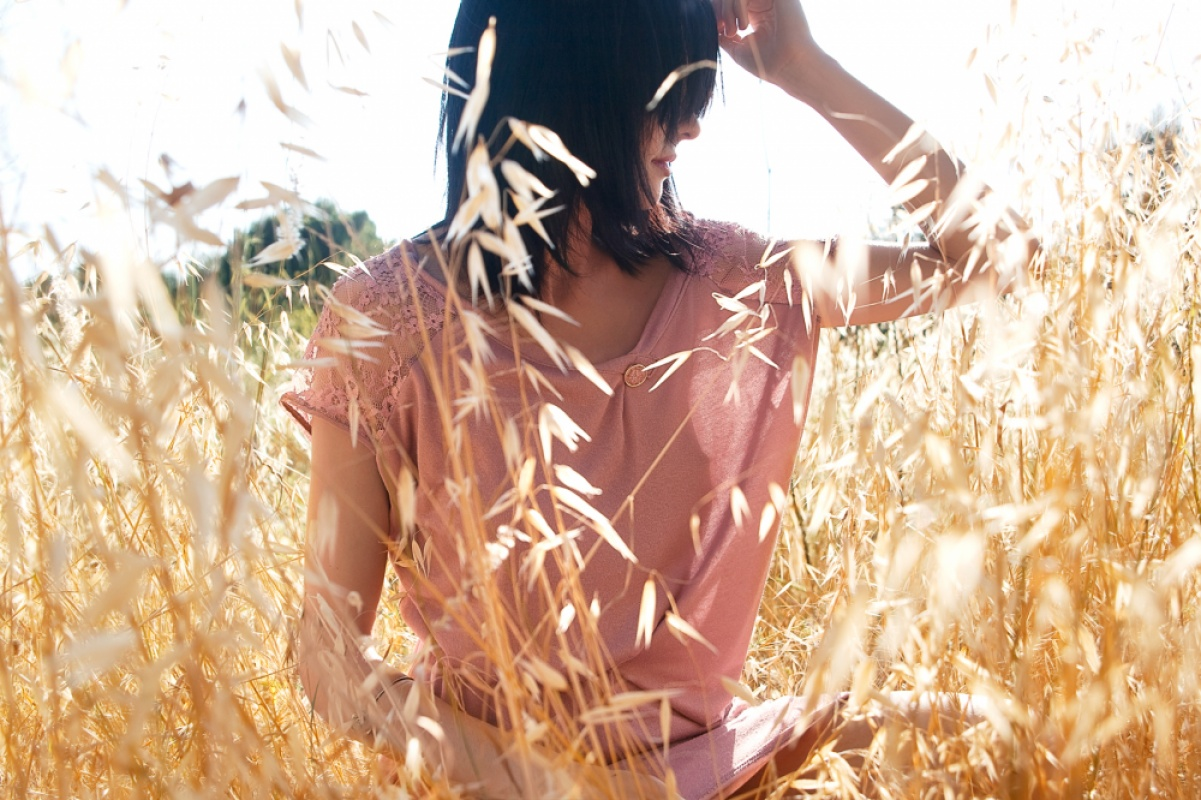westudio fotografía - Amimanera, primavera-verano 2011