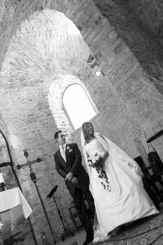 westudio fotografía - Marta & Alberto