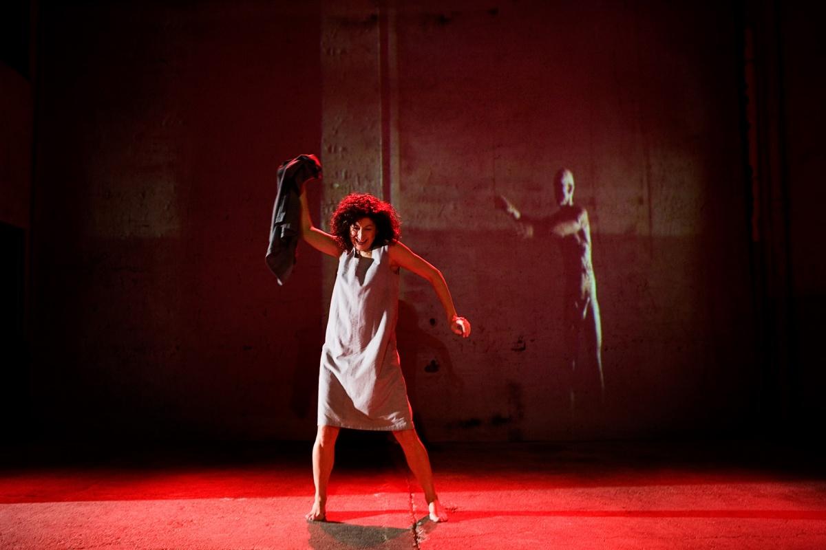 westudio fotografía - La Resclosa, Arenal Teatre
