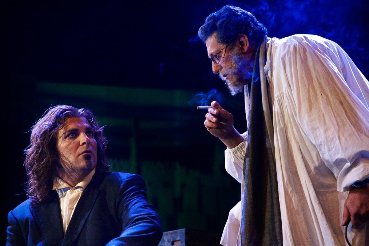 westudio fotografía - Don Juan Tenorio, Teatro Zorrilla