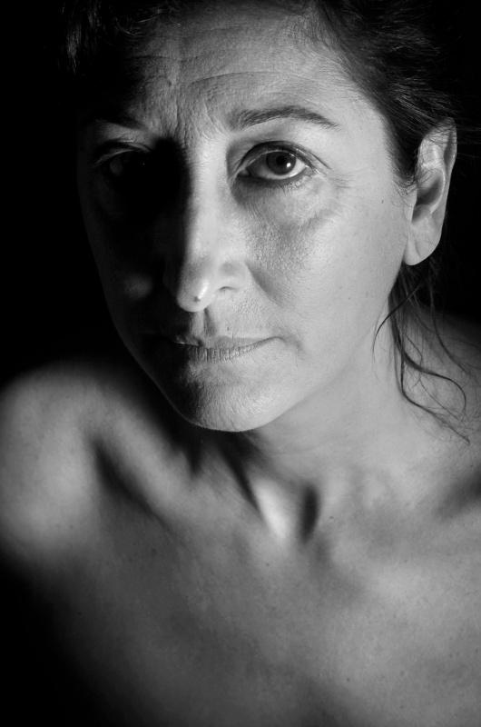 westudio fotografía - Montse Alcoverro, actriz
