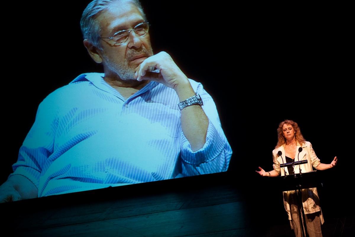 westudio fotografía - Homenaje a Jordi Dauder, Associació dActors i Directors Professionals de Catalunya