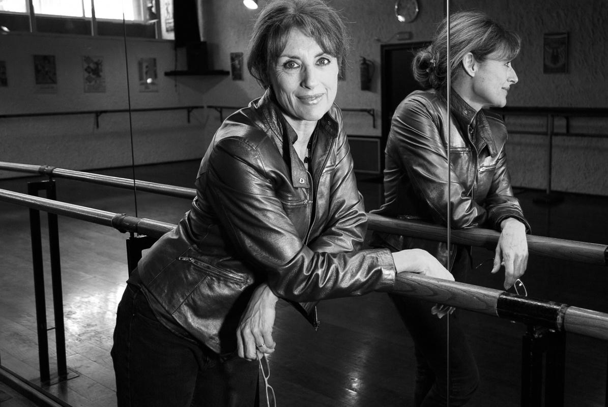 westudio fotografía - Coco Comín, directora de teatro y coreógrafa