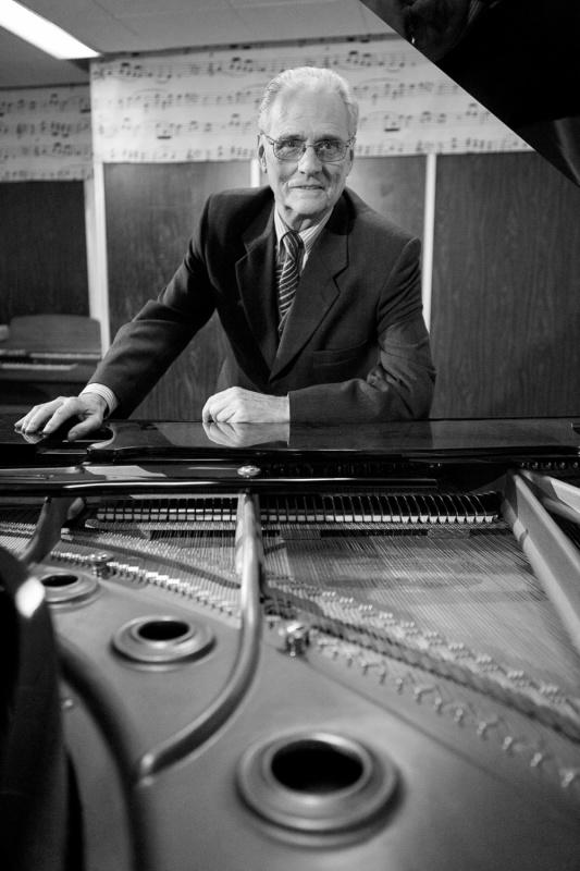westudio fotografía - Enric Fusté, compositor