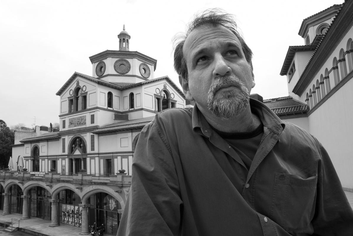 westudio fotografía - Orestes Pérez, director de teatro