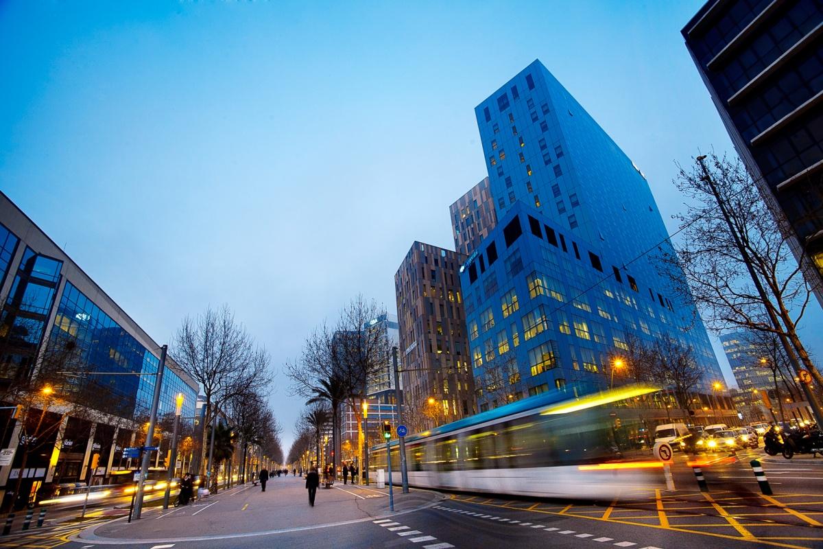westudio fotografía - Universitat de Barcelona - IL3