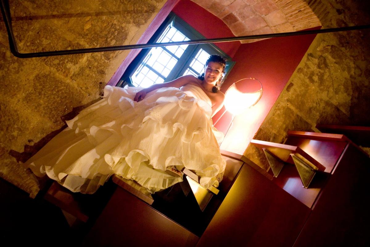 westudio fotografía - Sandra & Carlos