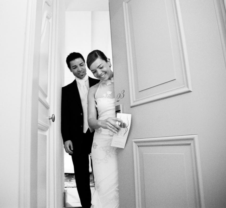 westudio fotografía - Luis & Yolanda