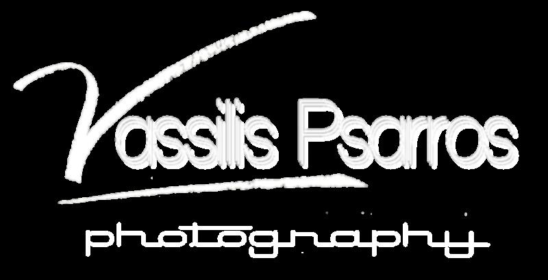 Vassilis Psarros photographer