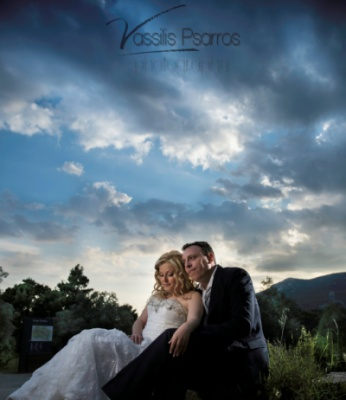 Vassilis Psarros photographer -