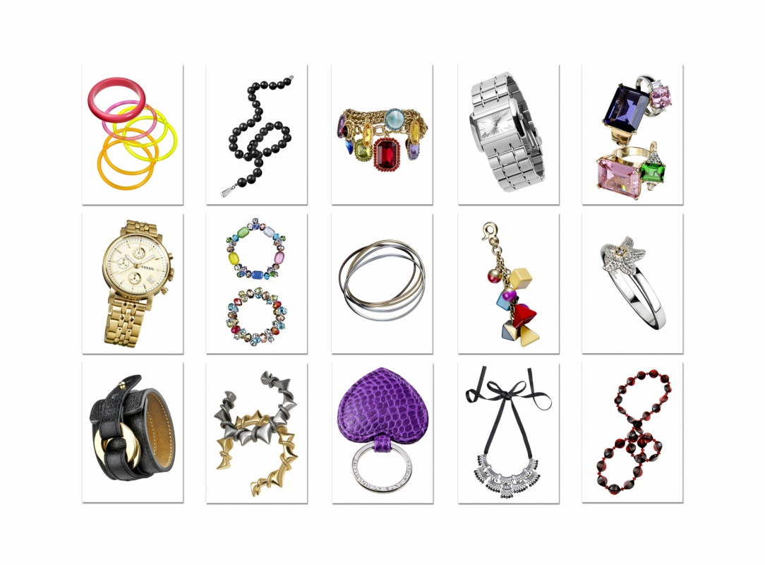 BASE STUDIOS - ACCESSORIES - JEWELLERY