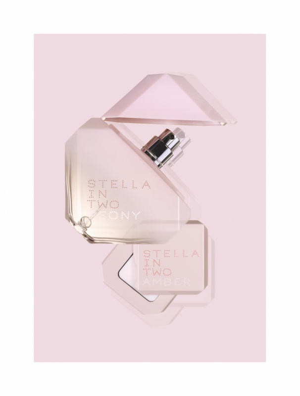 BASE STUDIOS - STELLA McCARTNEY FRAGRANCES