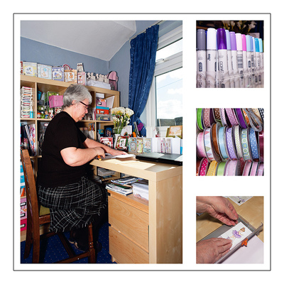 Southmag Photography - Card Maker