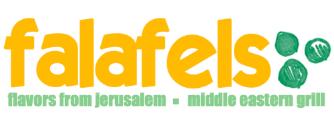 Falafels Middle Eastern Grill