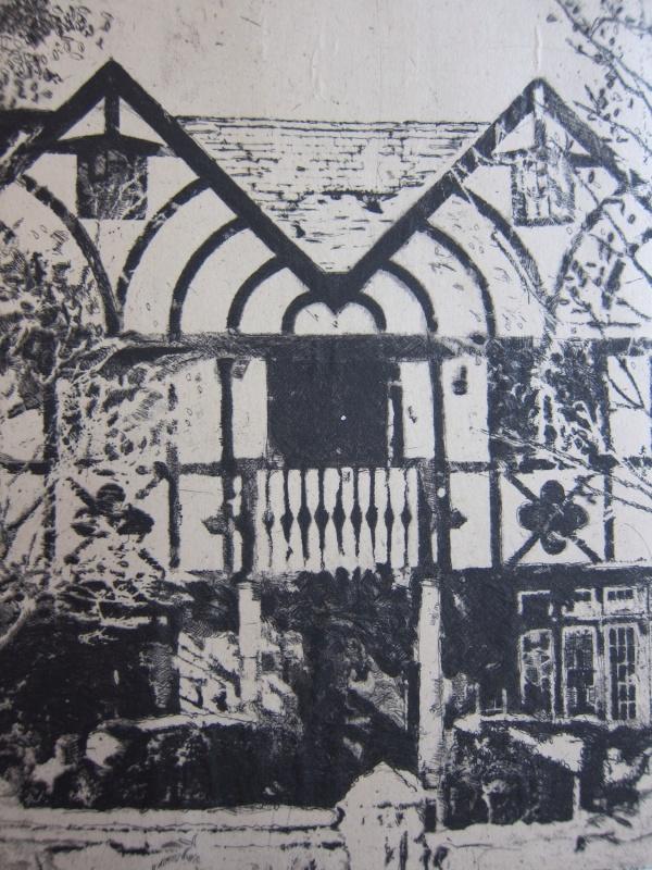 DIANA DAYMOND ART AND DESIGN - TIGER INN