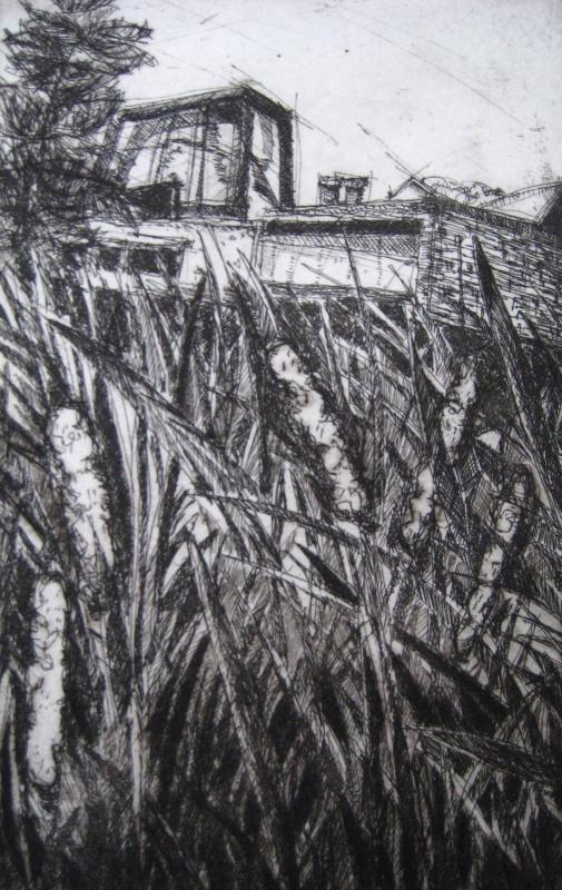 DIANA DAYMOND ART AND DESIGN - LULUS AT WELLESLEY