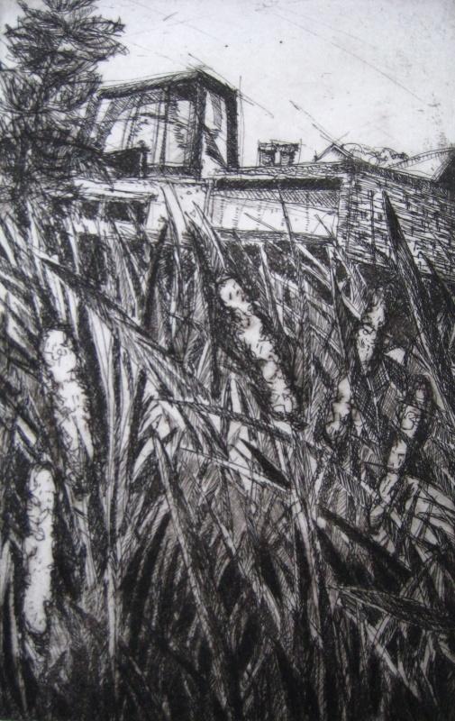 DIANA DAYMOND ART AND DESIGN - LULU CENTER
