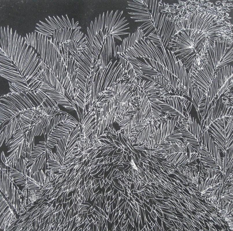 DIANA DAYMOND ART AND DESIGN - RANCHO ROLL