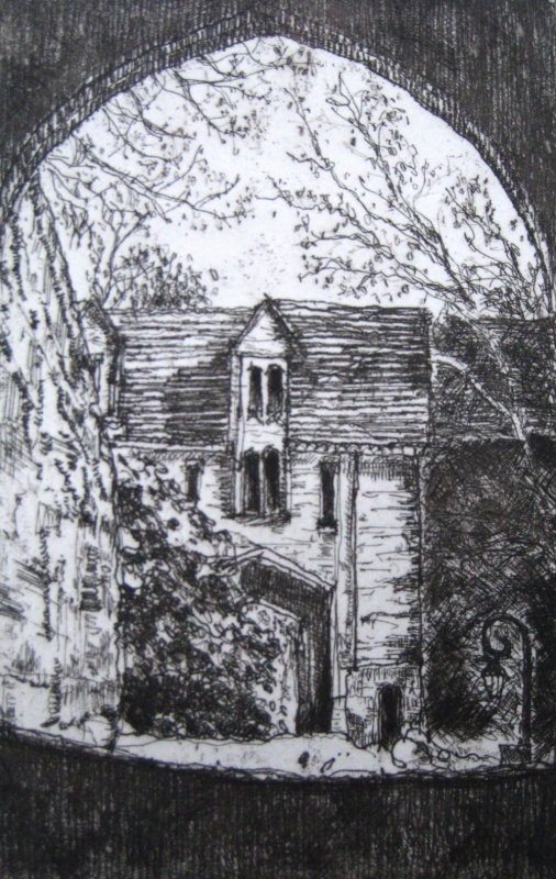 DIANA DAYMOND ART AND DESIGN - GREEN HALL
