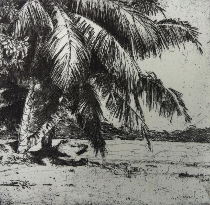 DIANA DAYMOND ART AND DESIGN - PLAYA CHIQUITA