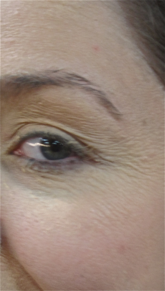 Make Up by ASM - Wrinkles