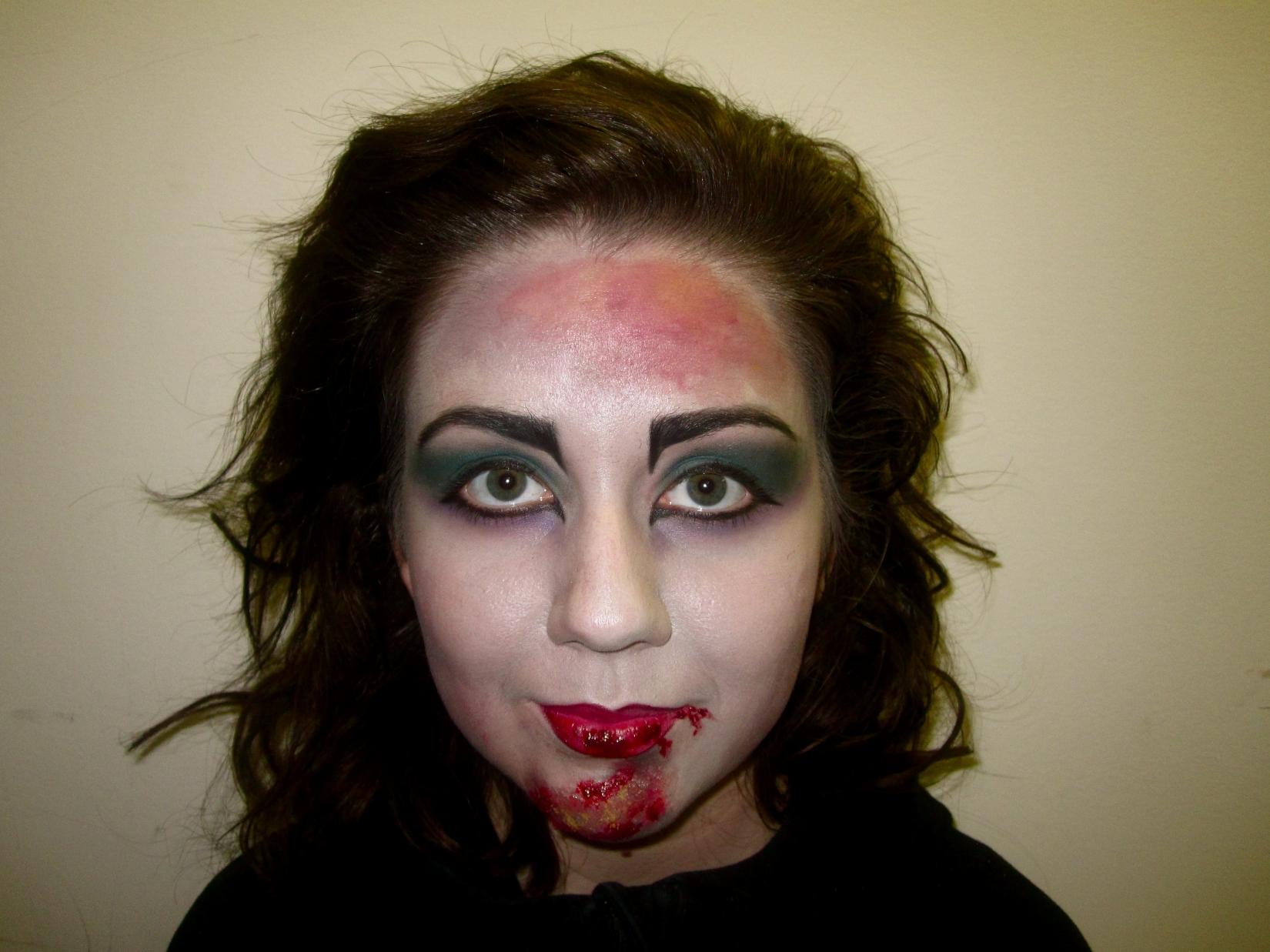 Make Up by ASM - Vampire