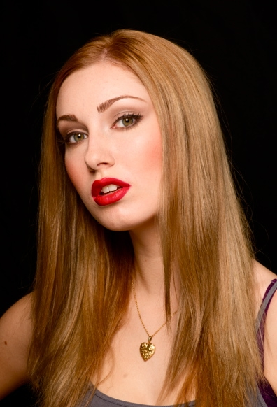 Make Up by ASM - © Numa Models - John Bellerose Photography