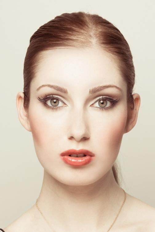 Make Up by ASM - © Numa Models - John Bellerose Photography