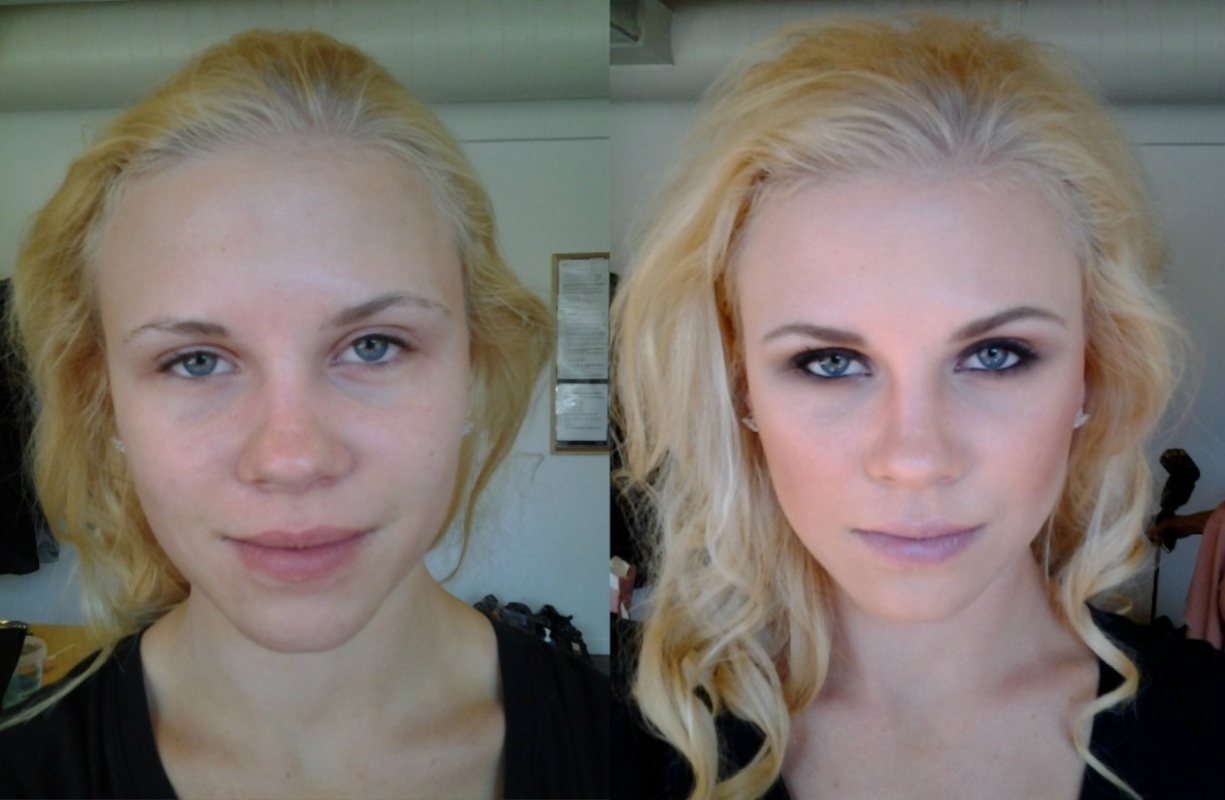 Make Up by ASM - Enhancing Makeup