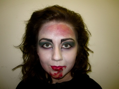 Make Up by ASM - Vampire