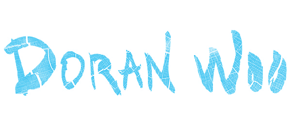 Portfolio:Doran Woo