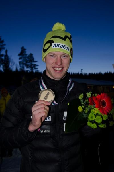 Sollefteå fotograf Lennart Angermund -