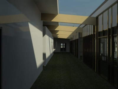Alex_Anitei_portfolio - 3D render office