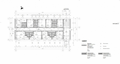 Alex_Anitei_portfolio - Second floor plan