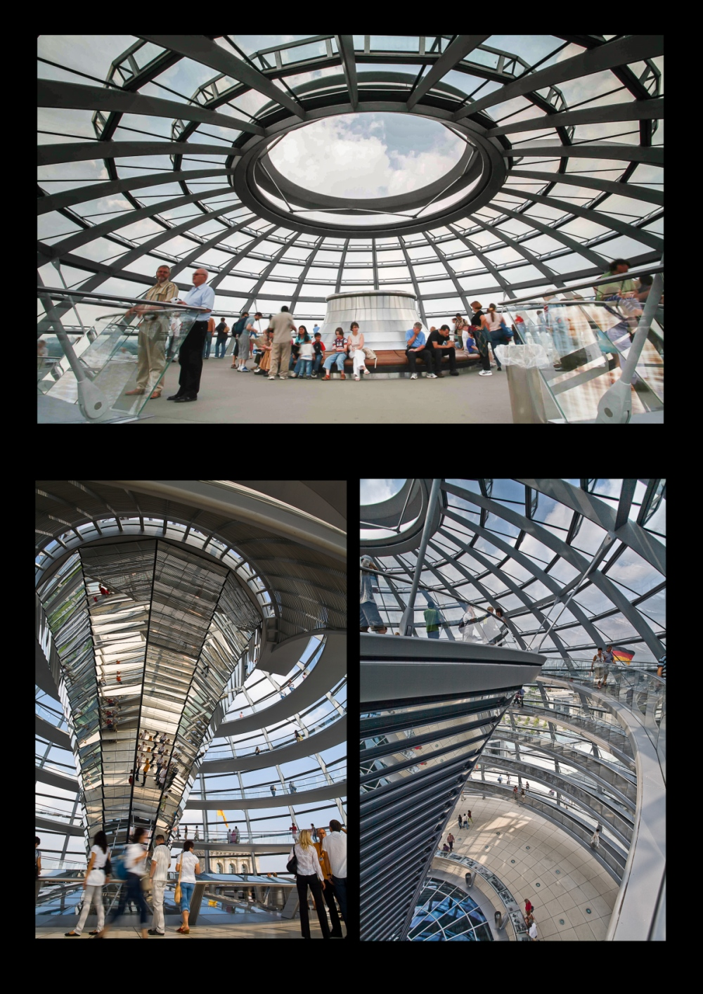 dylancheasleyphotography - Reichstag-Berlin