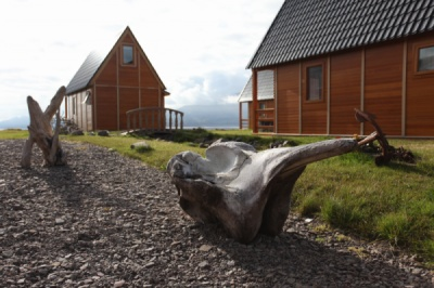 dylancheasleyphotography - Old Whaling Station on East Fijords