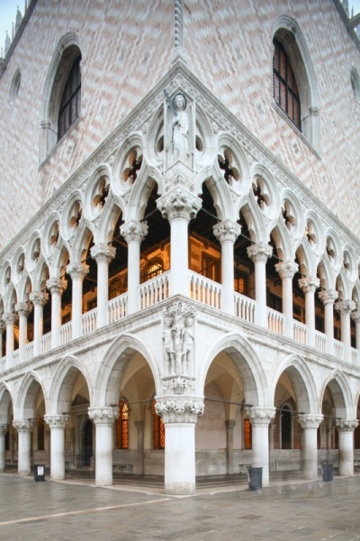 dylancheasleyphotography - Doges Palace