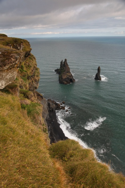 dylancheasleyphotography - Close to Vik