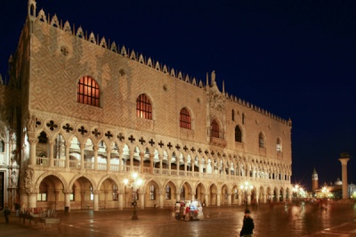 dylancheasleyphotography - The Doges Palace