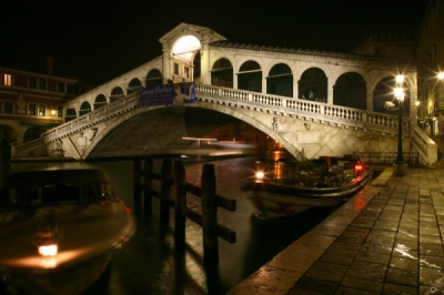 dylancheasleyphotography - Rialto Bridge