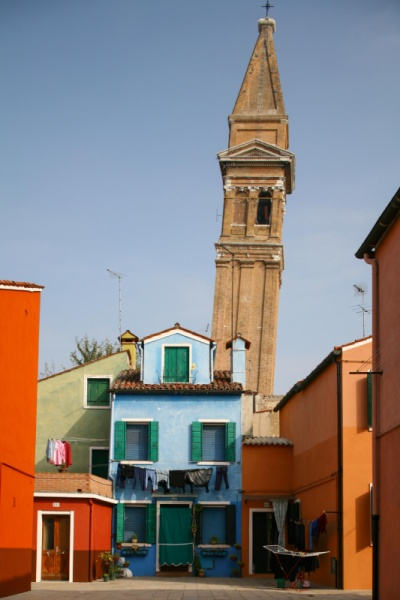 dylancheasleyphotography - Burano