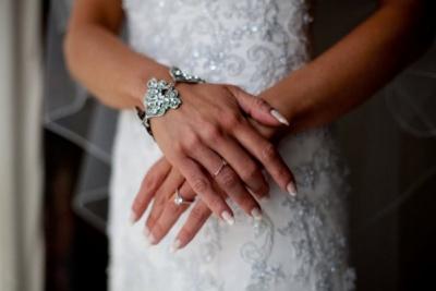 Curvaceous Design Portfolio - Majella bracelet.